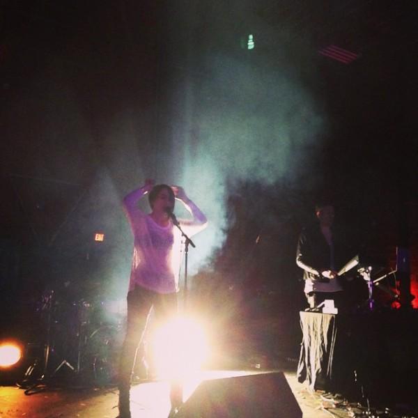 Live Show – Artopia